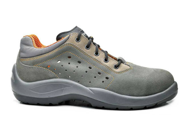 BASE BASSA S1P+SRC munkavédelmi cipő