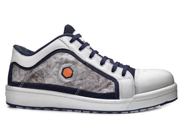 BASE PAINT S1P+SRC munkavédelmi cipő