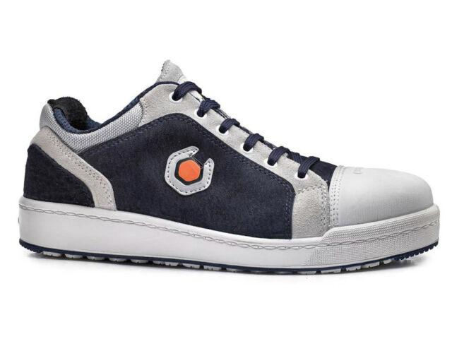 BASE CLOUD S3+SRC munkavédelmi cipő