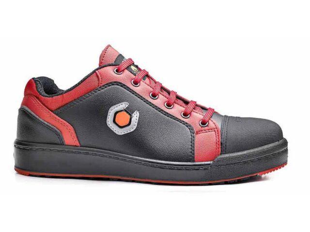 BASE FUNKY S3+SRC munkavédelmi cipő