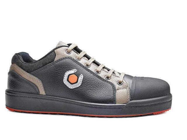 BASE COOL S3+SRC munkavédelmi cipő