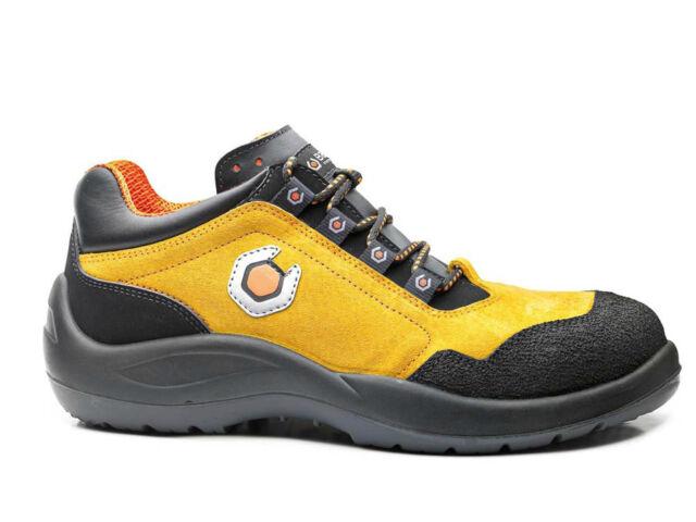 BASE FLASH S3+SRC munkavédelmi cipő