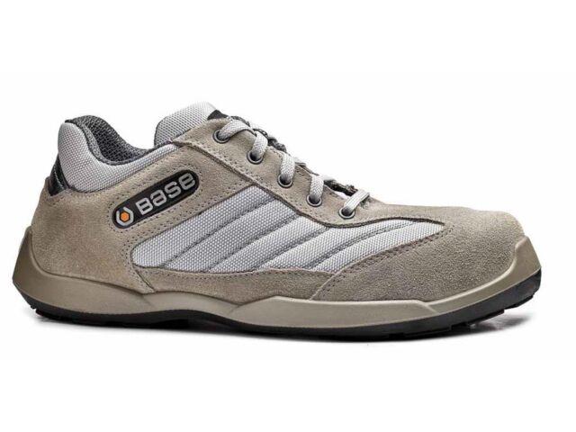 BASE ROLLER S1P+SRC munkavédelmi cipő