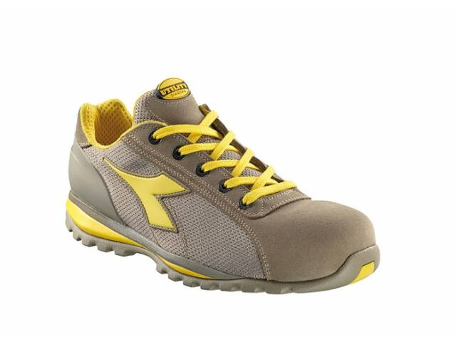 DIADORA UTILITY GLOVE II TEXT S1P-HRO-SRA munkavédelmi cipő