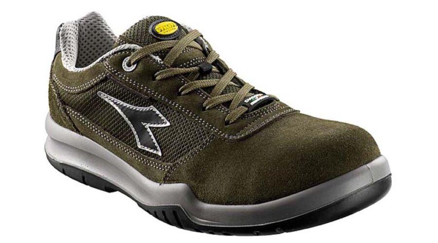 DIADORA UTILITY COMFORT TEXTILE S1P-SRC-ESD munkavédelmi cipő ... 910e19a90d