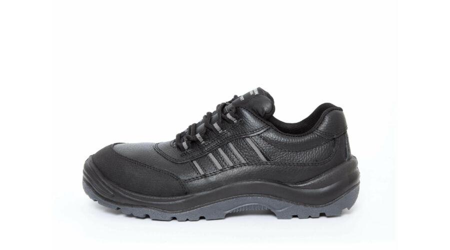 3d272cfadf BERGMANN PROMO (S3) munkavédelmi cipő - Akciós munkavédelmi félcipő