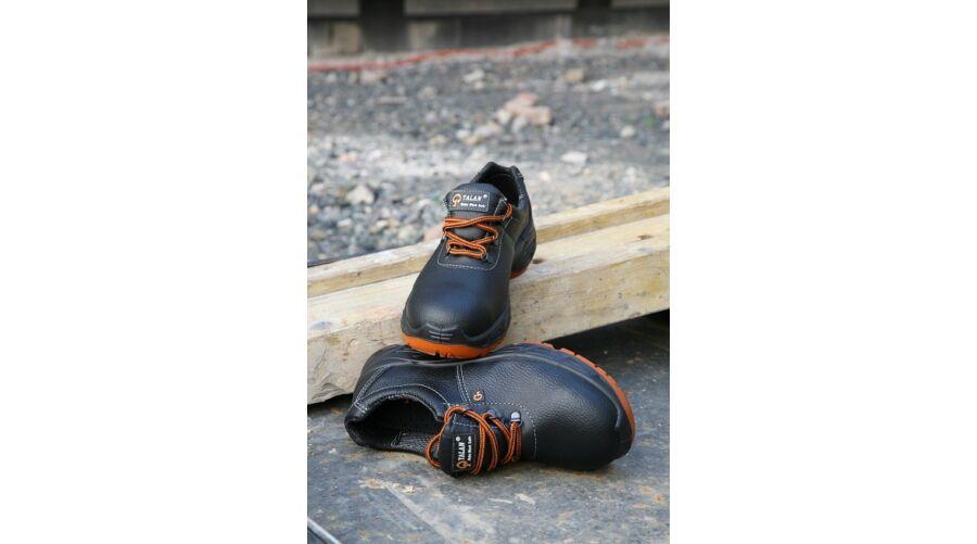 TALAN COMFORT S3+SRC munkavédelmi cipő - Munkavédelmi cipő b2a85cd252