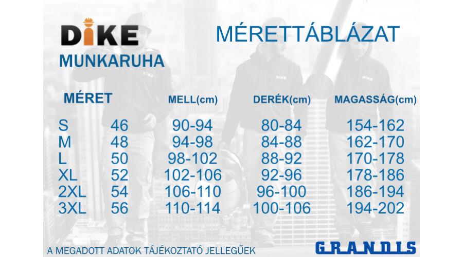 DIKE POKER póló - Póló c7bd546de9