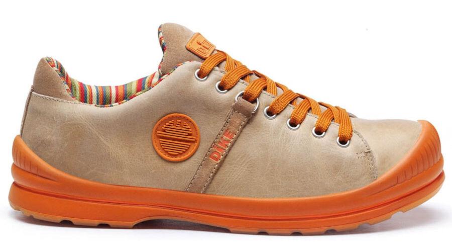DIKE SUPERB S1P SRC munkavédelmi cipő