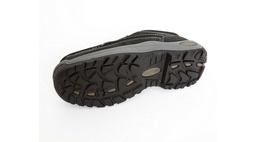 BERGMANN NOIRE (S2) munkavédelmi cipő - Akciós munkavédelmi félcipő 60469266fa