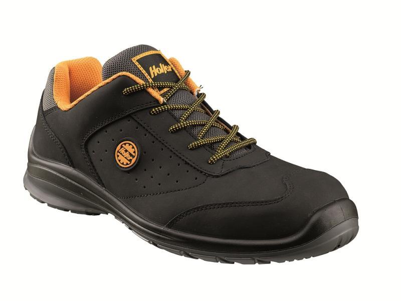 HOLLER BLITZ PERF (S1P-SRC) munkavédelmi cipő - Akciós munkavédelmi félcipő 2e5d9949de